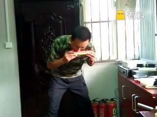 吃西瓜比赛