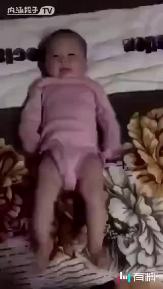 我上传了一段视频