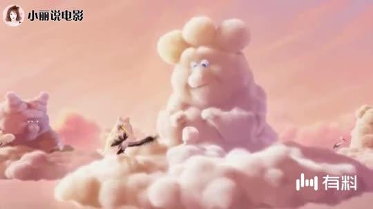 动画《暴力云与送子鹳》人们想要孩子或者猫咪,直接送货上门