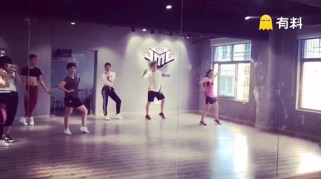 #舞蹈##爵士舞培训#