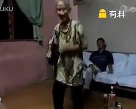 神一样的舞蹈