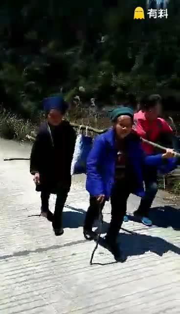 #民间山歌#