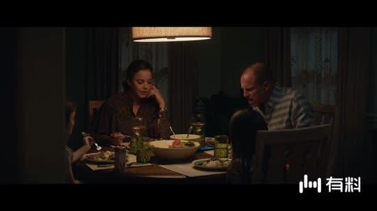 #经典看电影#奥斯卡热门《三块广告牌》,没有谁是绝对邪恶,没有谁是绝对正义