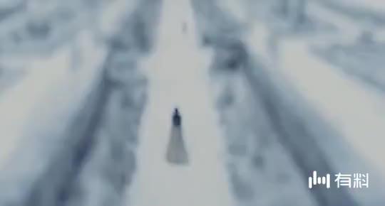 电影《白雪公主与猎人》白雪公主居然是被猎人吻醒的!