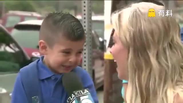 """""""你做好准备迎接开学了吗?""""."""