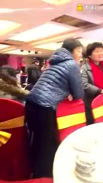 邢台盛一商贸有限公司年会盛典