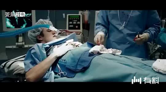 小伙惨遭朋友陷害,手术途中醒了过来,活生生给疼晕了!