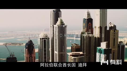 #电影片段#克隆人