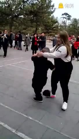 #爱舞蹈爱生活#