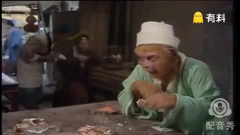#陕西猴吃杂酱面#