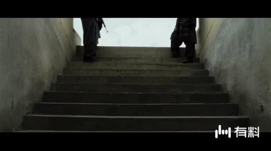 电影《追风筝的人》片段