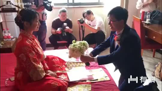 美拍视频: 接亲