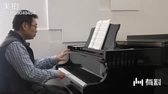 巴赫 17首小前奏曲与赋格