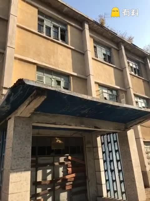 据说这里已经尘封了23年,哈尔滨最有争议的猫脸老太太尸变事件据说也是在...