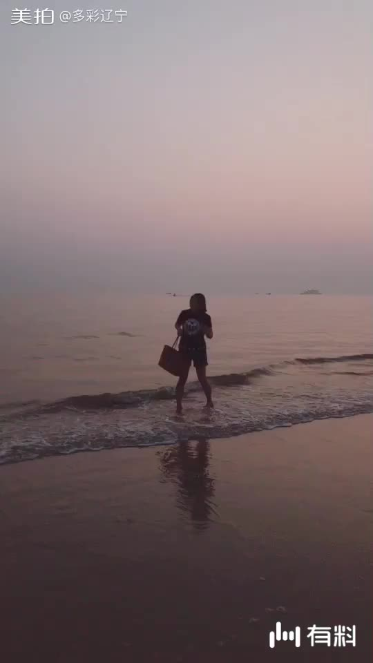 美丽的银滩,沙滩和普吉岛的一样,又白又细