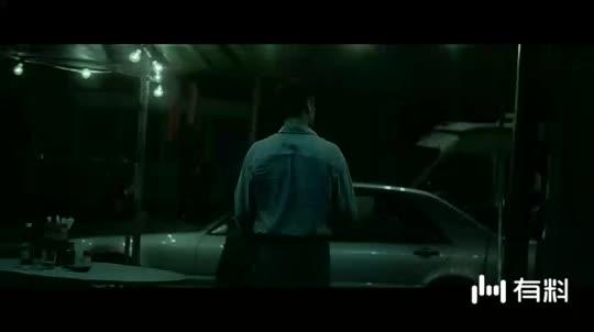#电影片段#《无间道2》片段(3)