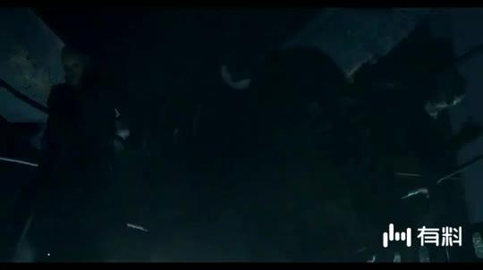 #电影片段#《移魂都市》脑洞开的这么大
