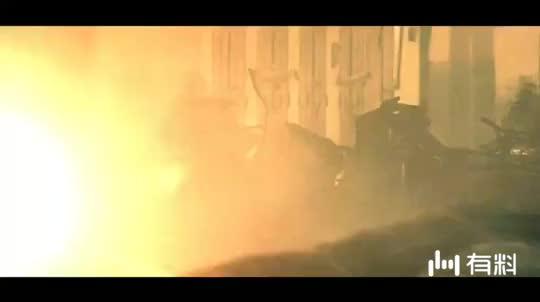 《黑鹰坠落》电影 第二台黑鹰直升机坠落 美军救援艰难