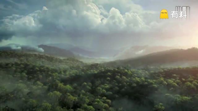 BBC推里约奥运动画短片 激发运动细胞真实带感