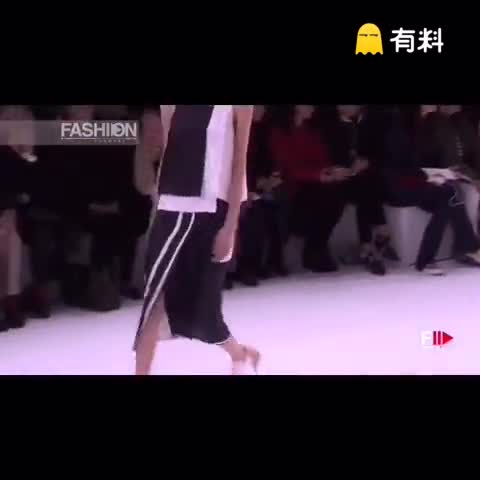 爱马仕巴黎时装秀