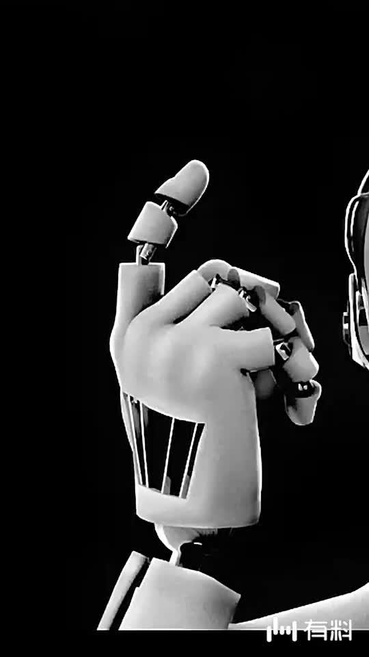 《我,机器人》