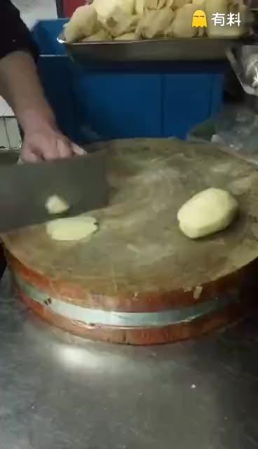土豆丝绝了……