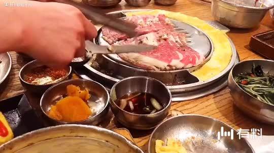 北京探店:姜虎东白丁烤肉