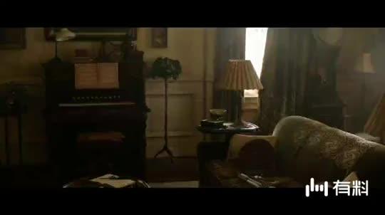 #电影片段#安娜贝尔2