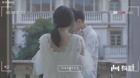 拍摄小花絮~