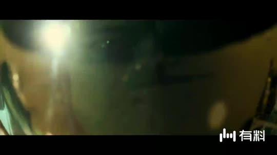 #电影片段#电影《星际探索》