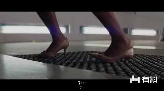 #电影迷的修养#奥斯卡最佳提名影片《隐藏人物》,每位黑人女性都是潜在的革命家