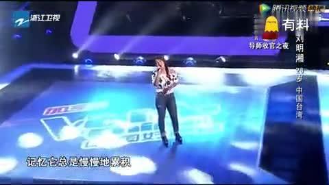 #00后唱歌大赛#