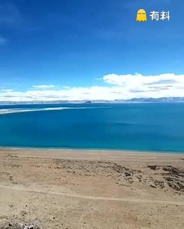 一路向西:仙境一般的蓝色湖泊