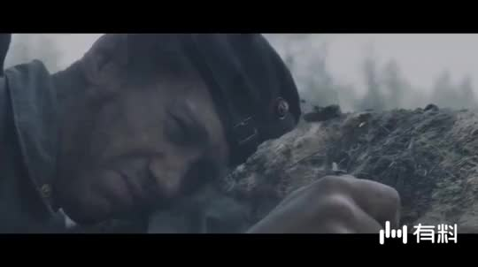 #电影片段#《无名战士》这才是战争片该有的样子