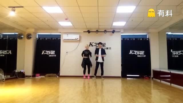 #音乐##舞蹈##韩国舞蹈##爵士...