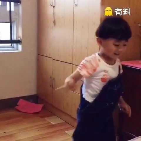 #随手美拍##音乐##宝宝秀#
