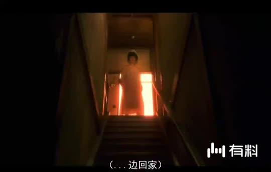 #电影片段#《被嫌弃的松子的一生》。