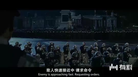 #电影片段#人民的力量,政府应该害怕自己的人民。