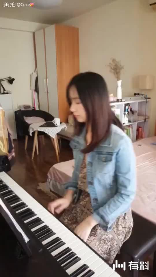 爱的罗曼史 钢琴曲也好听
