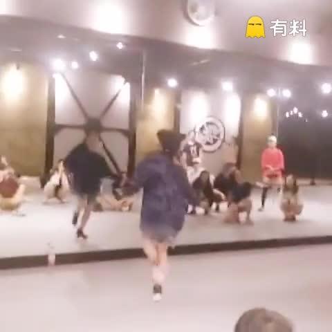 old-dog dance 教课视频
